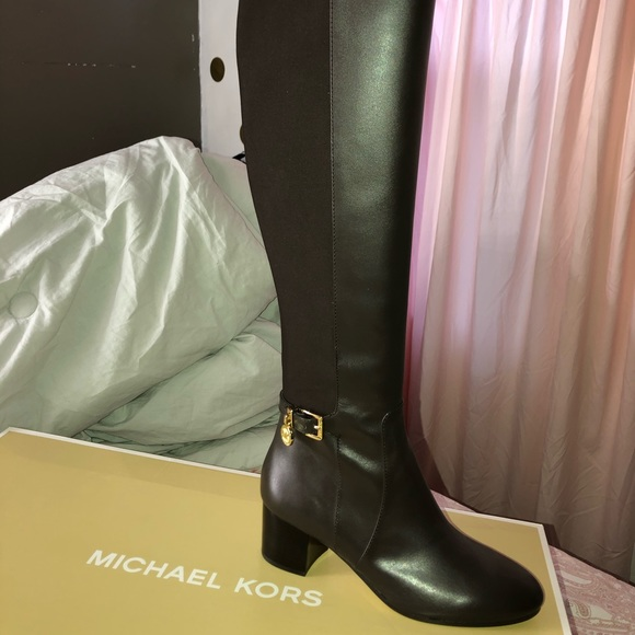 MICHAEL Michael Kors Shoes - Michael Kors Boots